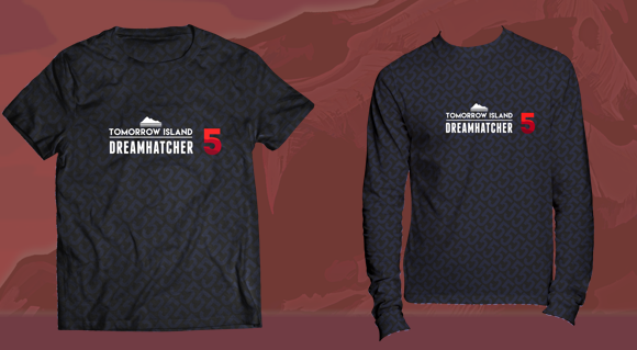 Halloween 2018 Virtual Race short & long sleeve t-shirts
