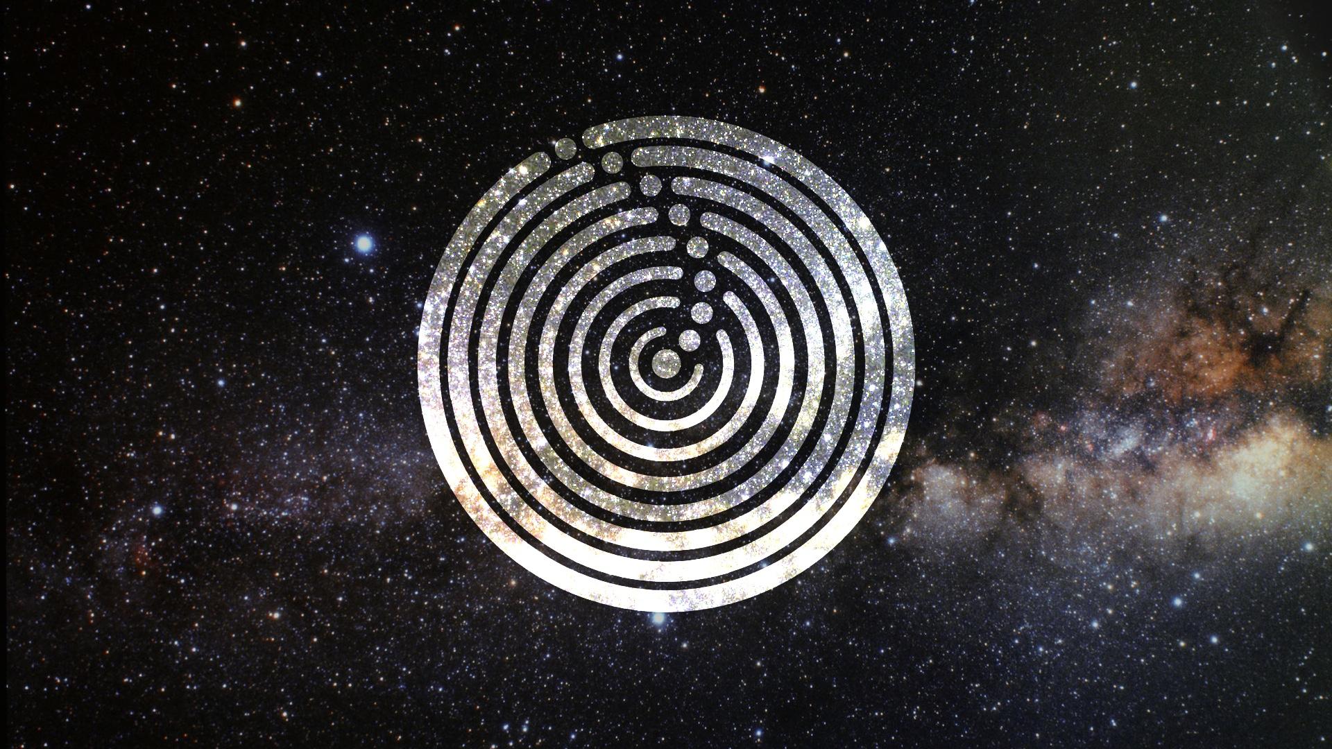 Run the Solar System Banner